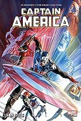 Captain America - Un an après d'Ed Brubaker