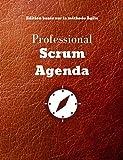 Professional Scrum Agenda 2020-2021, Agenda inspiré de la méthode agile scrum, 12 sprints de 4 semaines . Gestion de projets, Méthode agile scrum, ... conduite du changement, bloc note, agenda pro