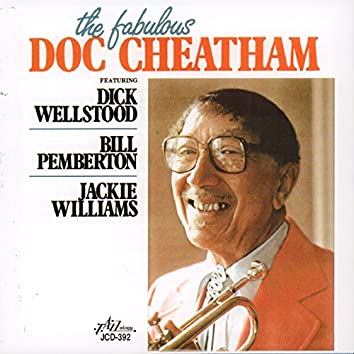 The Fabulous Doc Cheatham