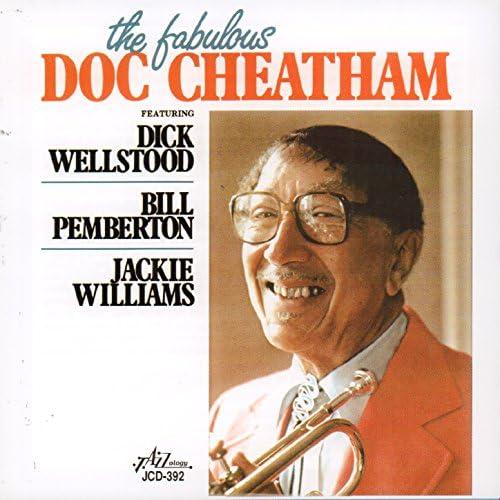 Doc Cheatham feat. Dick Wellstood, Bill Pemberton & Jackie Williams