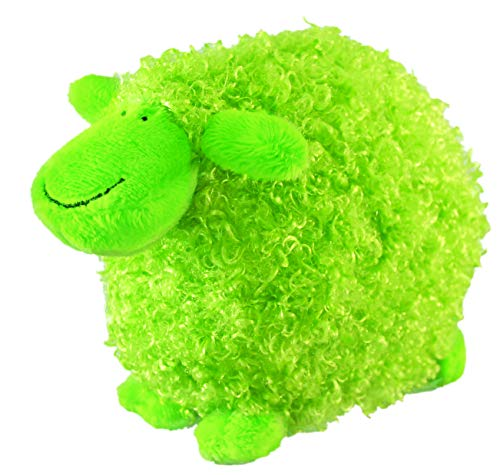 MerryMakers Where Is The Sheep? Plush Doll, 6.5-Inch