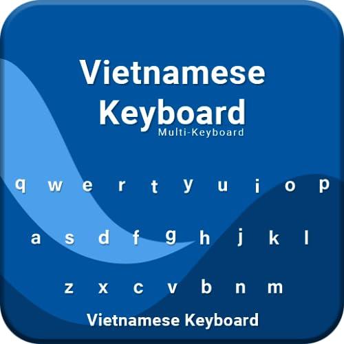 Vietnamese keyboard New 2019