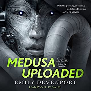 Medusa Uploaded Titelbild