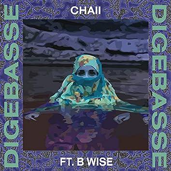 Digebasse (feat. B Wise)