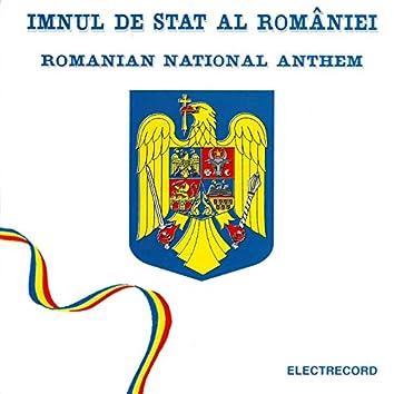 Imnul Naţional Al României