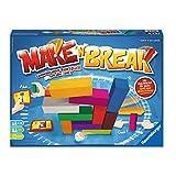 Ravensburger Gesellschaftsspiel 26750 - Make 'n' Break - Familienspiel ab 7 Jahren