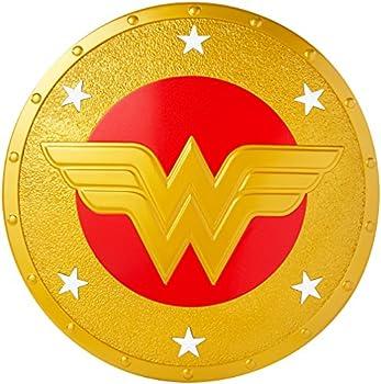 DC Super Hero Girls  Wonder Woman Shield
