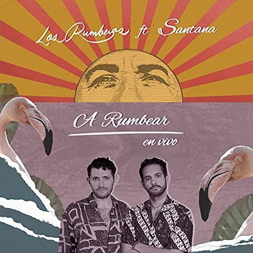 Los Rumberos feat. Santana
