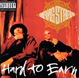 Songtexte von Gang Starr - Hard to Earn