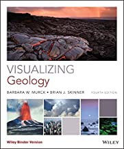 Visualizing Geology + Wileyplus Learning Space