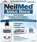 NeilMed Nasendusche hilft bei Erkältungen,...