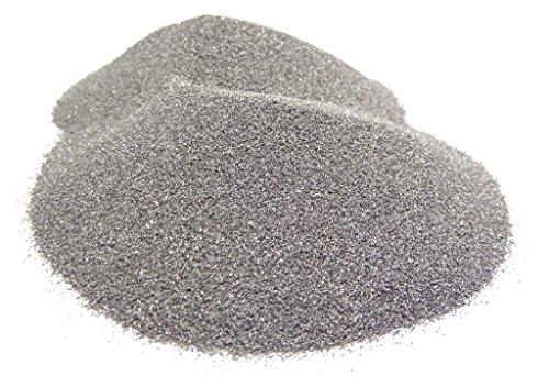 98,0% Titanpulver (Titanschwamm), titanium sponge powder, 100-250 µm (0,100-0,250 mm), verschiedene Mengen auswählbar (100g)