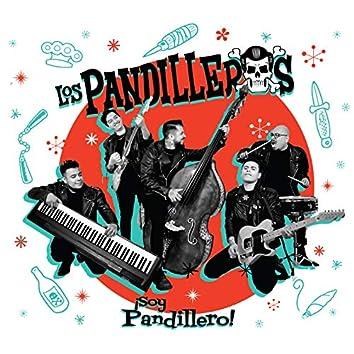 Soy Pandillero