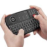 Zoom IMG-2 rii i4 mini bluetooth teclado