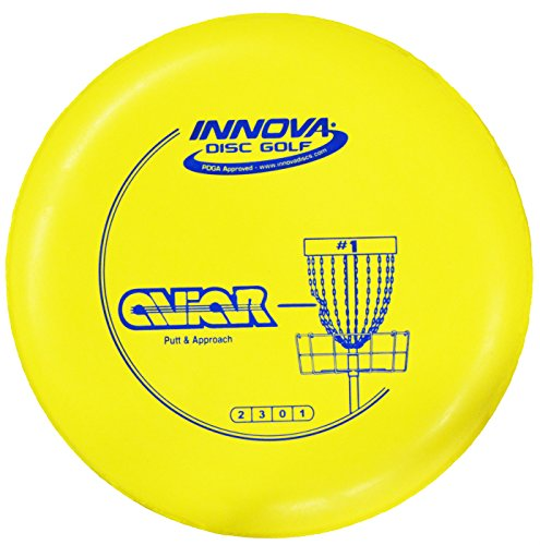 Innova DX Aviar Putt and Approach Disc Golf Putter 140-150g
