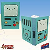 Adventure Time Bmo - Diario illuminante