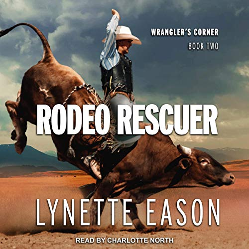 Rodeo Rescuer cover art