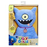 Ugly Dolls Talking Ugly Dog Peluche, Multicolor (Hasbro E4562ES0)
