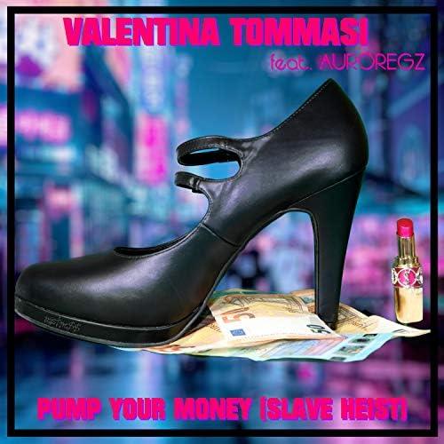 Valentina Tommasi feat. AUROREGZ