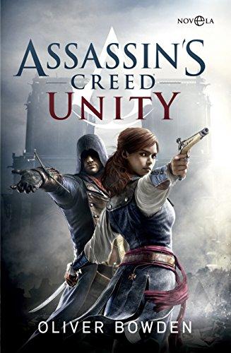 Assassin's Creed Unity (Ficción)