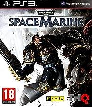 Warhammer 40.000: Space Marine PS3
