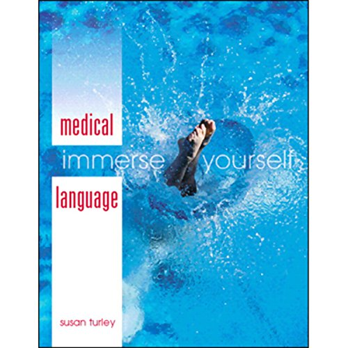VangoNotes for Medical Language audiobook cover art