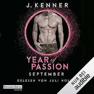 Year of Passion. September Titelbild