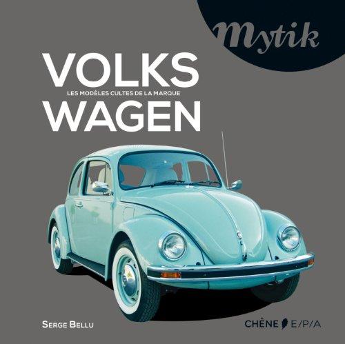Volkswagen : Les modèles cultes de la marque