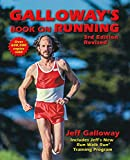 Galloway's Book on Running: 3rd Edition