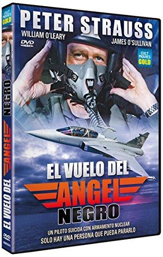 Codename Black Angel (Flight of Black Angel, Spanien Import, siehe Details für Sprachen)
