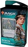 Magia: The Gathering Theros Beyond Death Elspeth, Undaunted Hero Planeswalker Deck