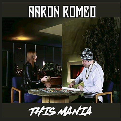 Aaron Romeo