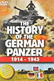 The History Of The German Panzer