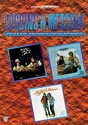 Loggins & Messina (Guitar Anthology Series) (English Edition)