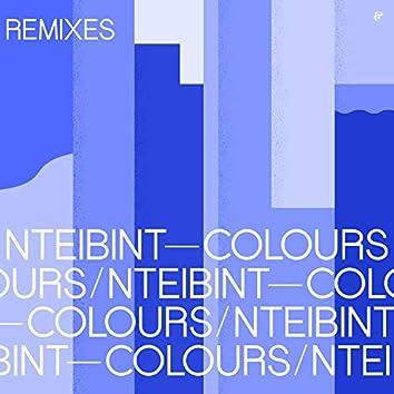 Colours (Remixes)