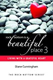 Rock Bottom Is a Beautiful Place 3: Living With a Grateful Heart