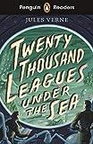 Penguin Readers Starter Level: Twenty Thousand Leagues Under the Sea (ELT Graded Reader) (English Edition)