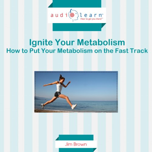 Ignite Your Metabolism cover art