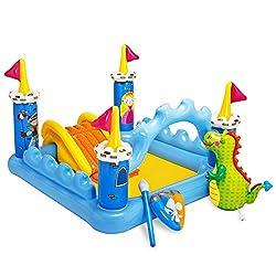 Spielcenter Burg Fantasy