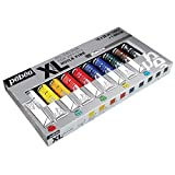 Pebeo Studio Fine XL Oil - Set of 10 Colours in 20 ML Tubes