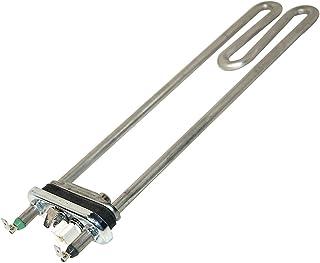Spares2go elemento calefactor de agua con NTC para lavadora de Gala