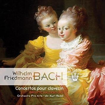 Bach : Concerto pour clavecin