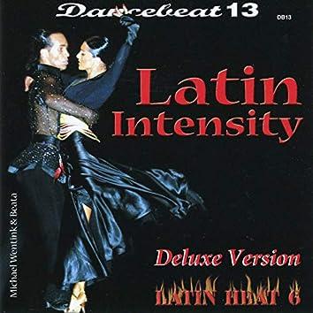 Dancebeat 13: Latin Intensity