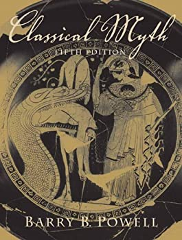 Paperback Classical Myth Book