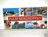 Palm Beachopoly Board Game