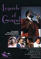 Legends of Gospel [DVD] [Import]