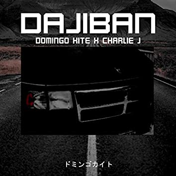 DAJIBAN (feat. Charlie J)