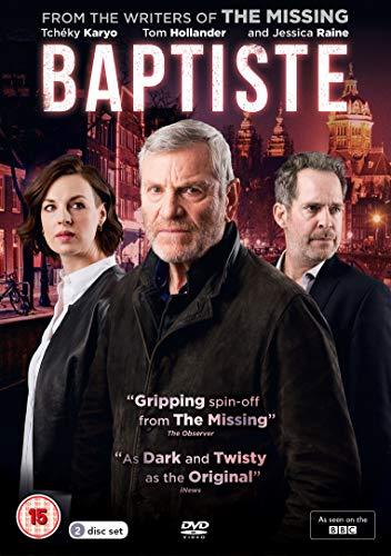 Baptiste [DVD] - The Missing Spin-off
