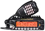 Alinco DR-638H - Ricetrasmettitore FM Mobile VHF/UHF