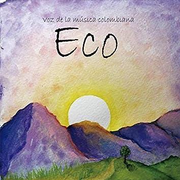 Eco: Voz de la Música Colombiana